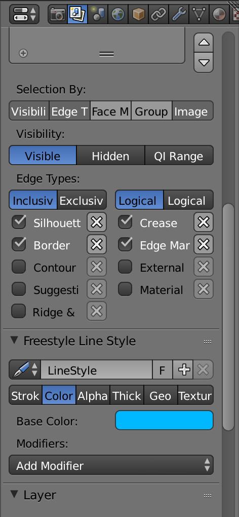 Basic Blender to SVG Tutorial   my plastic future